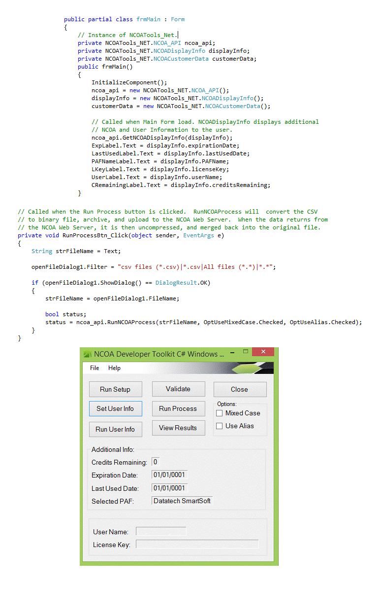 ACCUMAIL MOVE | SmartSoft DQ